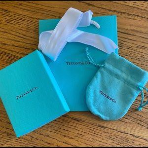 Tiffany & Co Gift Kit
